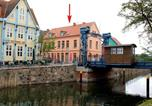 Location vacances Plau am See - Ferienwohnung Plau am See See 6911-1