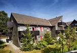 Location vacances Braunlage - Appartementanlage Vierjahreszeiten-1