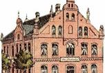 Hôtel Ronnenberg - Am Lindenhof - Self Check-In Hotel-3