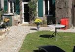 Location vacances Angerville - Gîte la Beauceronne-2