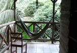 Location vacances Manuel Antonio - Chalet North-2