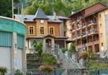 Location vacances Luzenac - Rental Apartment Residence Le Bristol 18 - Ax-Les-Thermes-1