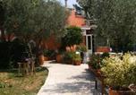 Hôtel Ruvo di Puglia - Casale Terrasole B&B-4