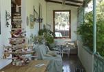 Location vacances Knysna - Bond Lodge Palm Cottage-4