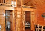 Location vacances Horseshoe Bay - Willow Point Resort Cabin 1-2