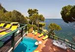 Location vacances Massa Lubrense - Villa in Massa Lubrense Viii-3