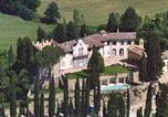 Location vacances Castelfiorentino - Villa in Castelfiorentino Iv-2