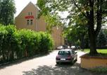 Hôtel Oleśnica - Ami Hotel-3