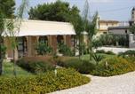 Location vacances Manduria - Masseria La Porticella-3