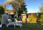 Location vacances Hamfelde - Dream Lakeside Guesthouse-4