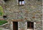 Location vacances Toses - Cal Mestre-3