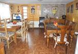 Location vacances Punta Arenas - Hospedaje Costanera del Estrecho-4