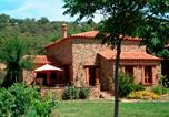 Location vacances Alájar - Holiday Home The Stork-1
