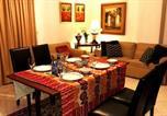 Location vacances Θεσσαλονίκη - Central Classy Apartment-1