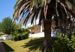 Location vacances Segur de Calafell - Can Torrents-2