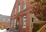 Location vacances Emden - Apartment Deterts.1-2
