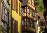 Location vacances Kaysersberg - Gite La Chapelle-4