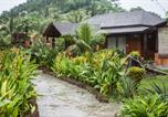 Villages vacances Port Blair - Tsg Blue Resort-4
