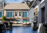 Villages vacances Siem Reap - J7 Hotel-3
