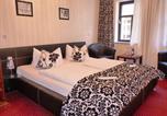 Hôtel Nebra-sur-Unstrut - Hotel Zur Traube-3