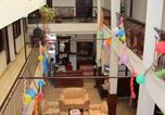 Location vacances Cochabamba - Hostal Bonairense-2