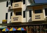 Location vacances Ko Kho Khao - Thai Life Guesthouse-3