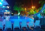 Hôtel Uribia - Hotel Villa Elina-3