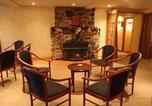 Hôtel Val-David - Auberge Prema Shanti-2