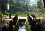 Location vacances Banyuwangi - Thalia Homestay-3