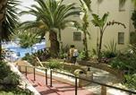 Hôtel La Cala de Mijas - Club Marbella & Spa-4