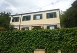 Location vacances Chiusanico - Villa Ca di Nonni-3