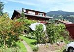 Location vacances Tschagguns - Apartment Elisabeth 4-1