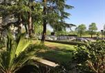 Location vacances San Giuliano Milanese - Linate Airport Flat-2