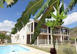 Location vacances Cul-de-Sac - Pinel Villas Apartments Rentals-1