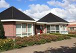 Villages vacances Texel - Vakantiepark Zijpersluis-4
