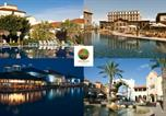 Villages vacances Montblanc - Portaventura® Resort - Includes Portaventura Park Tickets-1