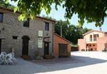Location vacances Castelbellino - La Collina Delle Streghe-4
