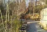 Location vacances Montaldo Torinese - Yurta-1