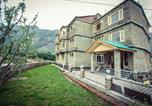 Hôtel Bajaura - Ra Hotels - The Himalayan Paradise-4