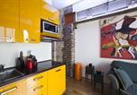 Location vacances Paris - Halldis Apartments - Odeon Area-4