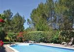 Location vacances Lambesc - Holiday home Chemin de la Garrigue-3