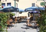 Location vacances Aschaffenbourg - Restaurant Grüner Baum-2
