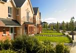 Location vacances Athy - Holiday Home The Mt Wolseley Hotel, Golf & Spa.1-1