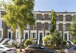 Location vacances Islington - Charming London Apartment!-1