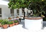 Hôtel Casamicciola Terme - Hotel Casa Mazzella-3