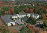 Hôtel Essex Junction - Best Western Plus Windjammer Inn & Conference Center-1