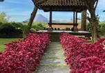 Location vacances Medan - Villa Bali Dolat Indah-2