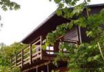 Location vacances Eslohe (Sauerland) - Blockhaus am Walde-2