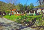 Location vacances Trabadelo - Casas Rurales Valle do Seo-4