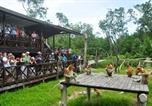 Location vacances Sandakan - Apartment taman permata-4